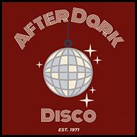 Disco After Dark Logo